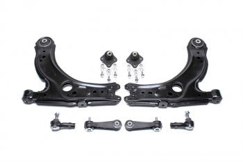 Audi A3 type 8L Control Arm kit Complete