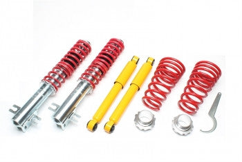 Fiat Punto 2 05/1999 - 04/2007 Coilover Kit