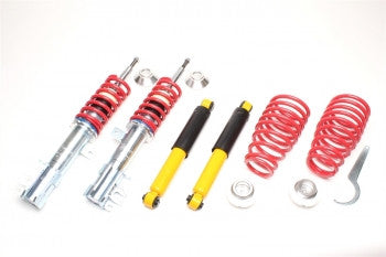 Fiat 500 Coilover Kit incl. Abarth type 312, 2007 onwards