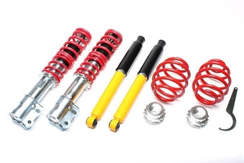 Opel Tigra Twin Top Coilover Kit 2004-2009