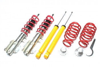 Vauxhall Nova A Coilover kit All models from 10/1982-07/1995