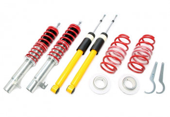 Citroën C1 I+II type P year 2005- Coilover kit