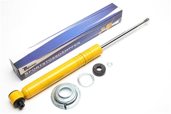 Copy of VW Polo mk2  86c Performance shock absorber rear