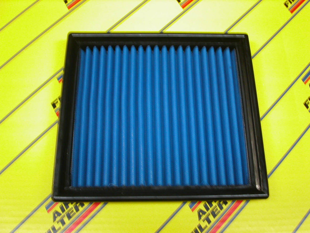 F223203 JR Replacement Air filter ( x/ref K&N  33-2990 / 33-2074 )