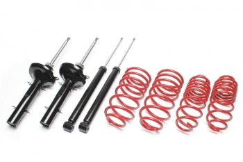Alfa Romeo 33 (907) Sports Suspension Kit -40mm