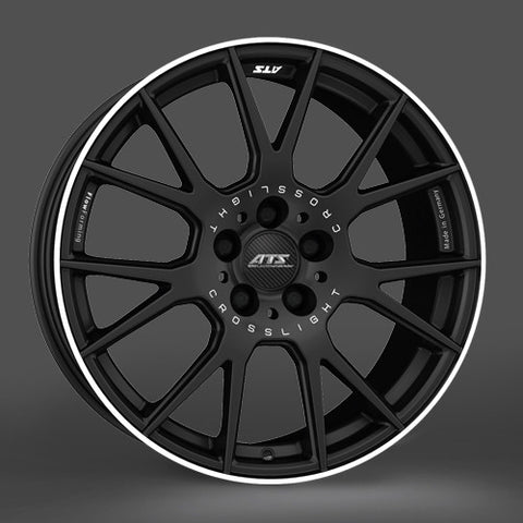 ATS Crosslight 9.0x19  5 stud alloy wheel