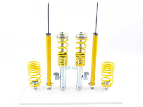 Ford Focus type DA3 / DB3, year  11/2004 - 2010 Coilover kit
