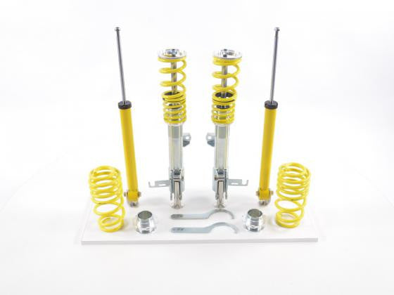 Opel Astra J (mk6) Coilover kit   2009-2015