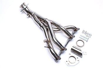 VW Corrado 53i 1.8 g60 Stainless steel performance exhaust manifold