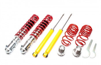VW Lupo Coilover Kit type 6X  all models 10/1998 - 2005