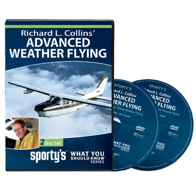 DVD: Advanced Weather Flying