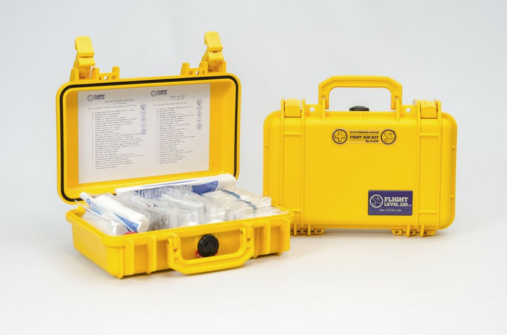 First Aid KIt FAA