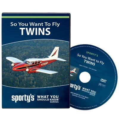 DVD: So You Want to Fly Twins