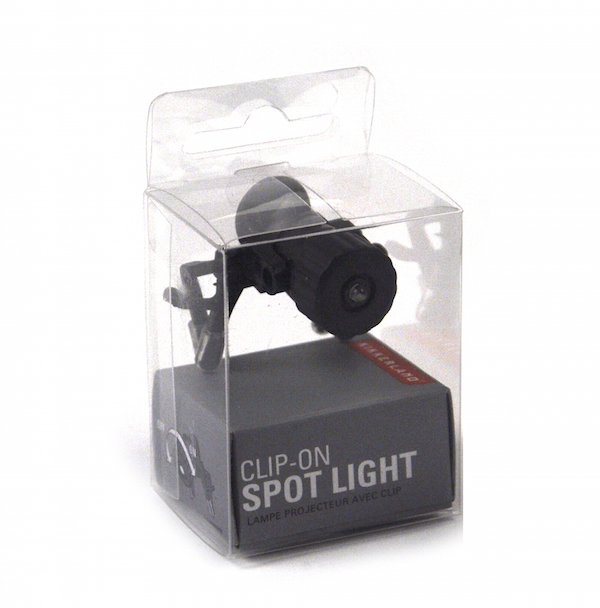 Led Clip On Spot Light