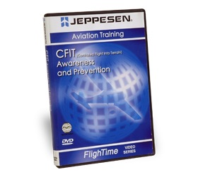 DVD: CFIT Awareness and Prevention