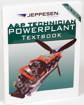 A&P Technician Powerplant Textbook