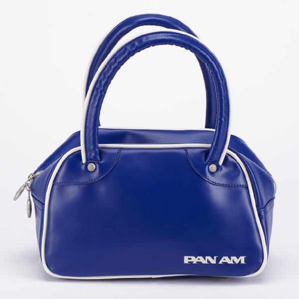 Pan Am Brands Originals Mini Explorer Bag