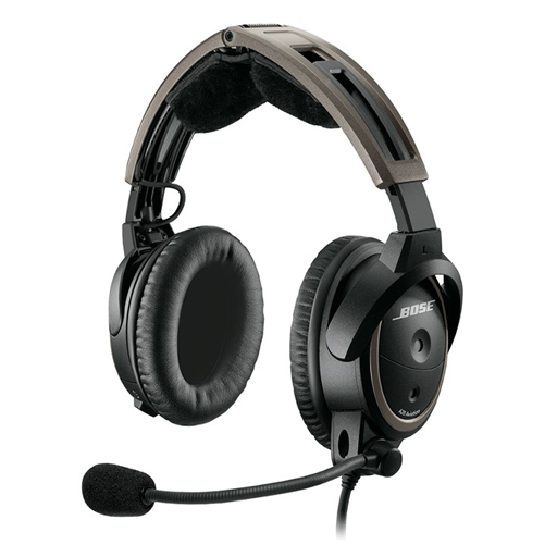 Bose A20 Enhanced LEMO