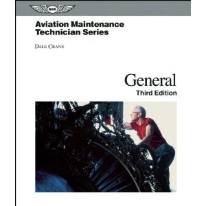 Aviation Maintenance Technician Series: General eBundle