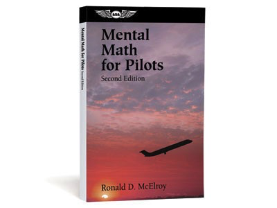 Mental Math for Pilots Second Edition