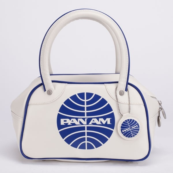 Pan Am Mini Explorer White