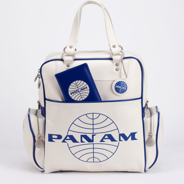 Pan Am 70's Original