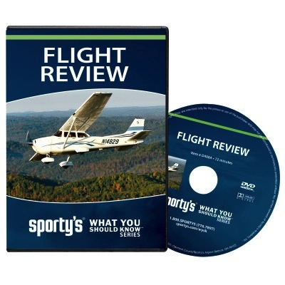 DVD: Flight Review