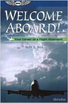 Welcome Aboard! Your Career as a Flight Attendant