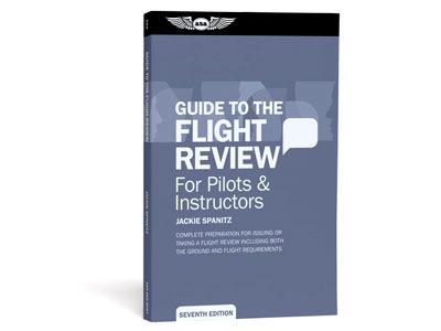 Guide to Flight Review