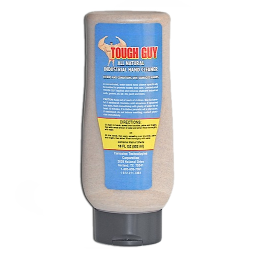 Tough Guy 18oz