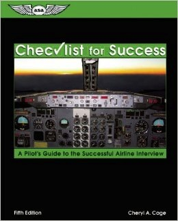 A Pilot's Guide to the Successful Airline Interview