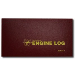 Engine Logbook