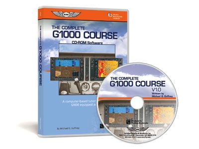 The Complete G1000 Course