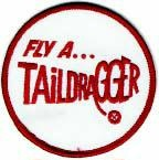 Patch: Fly a Taildragger