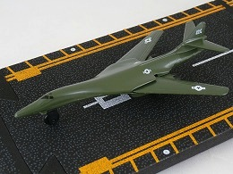HotWings: B-1 Lancer Bomber