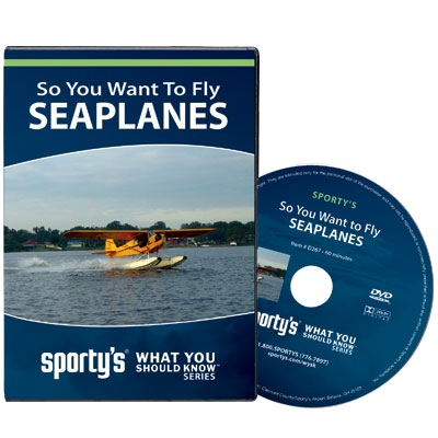DVD: So You Want to Fly Seaplanes