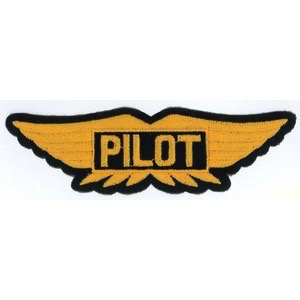 Patch: Pilot Wings