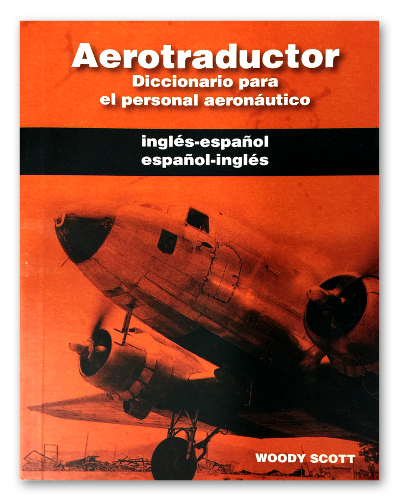 Aerotraductor. Aviation Dictionary
