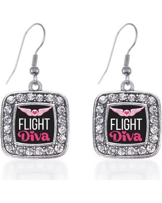 Flight Diva Earrings