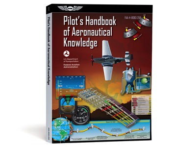 Pilot's Handbook of Aeronautical Knowledge