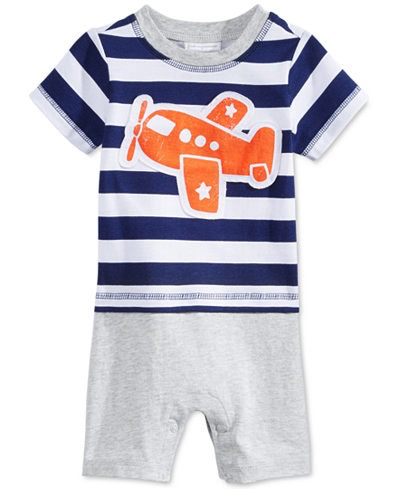 Baby Boy's Airplane Onesie