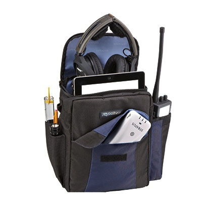 Flight Gear Headset Case