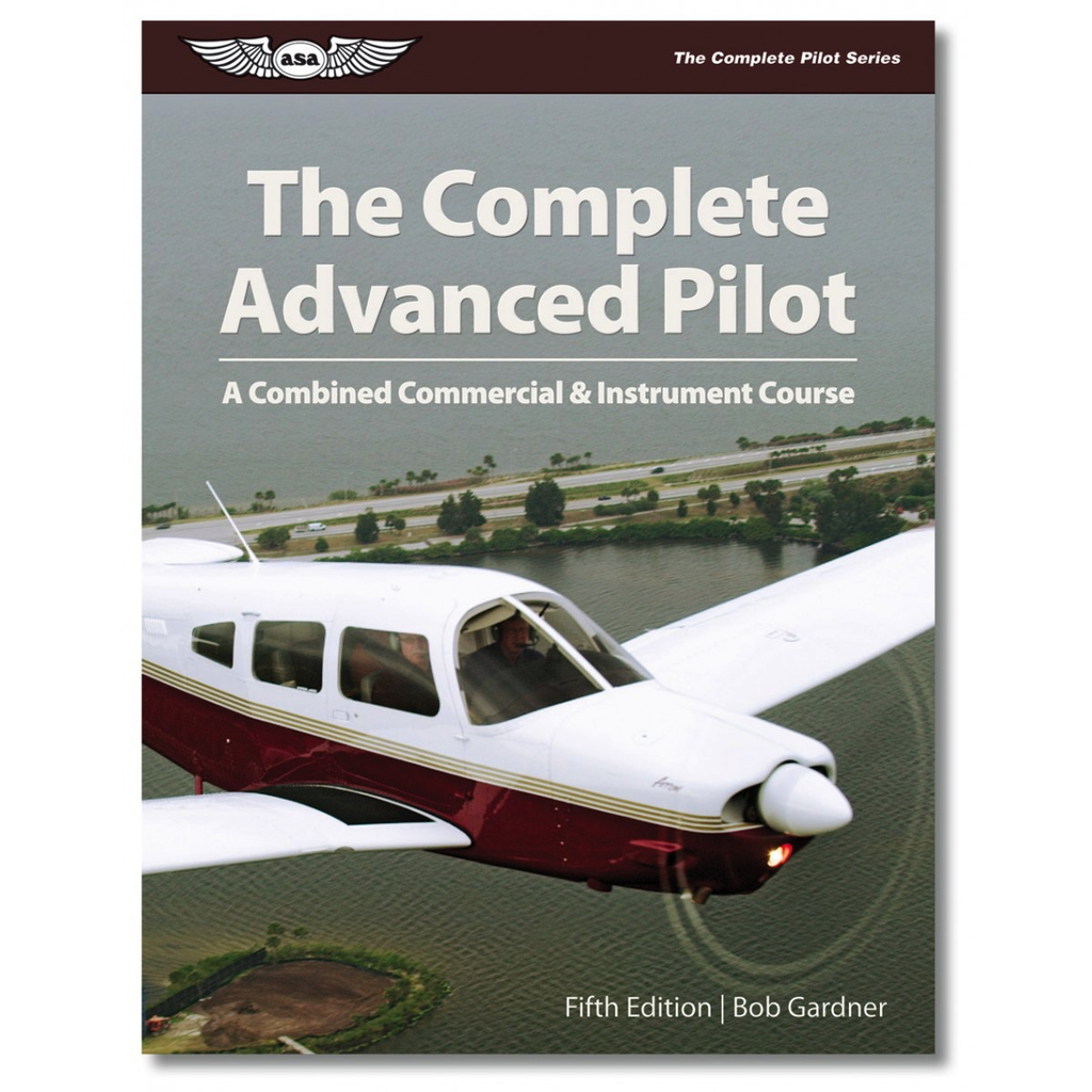 The Complete Advance Pilot