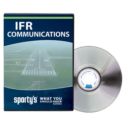 DVD: IFR Communications