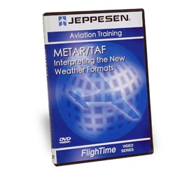 DVD: METAR/TAF
