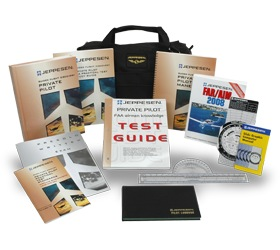 Private Pilot Part 61 Kit