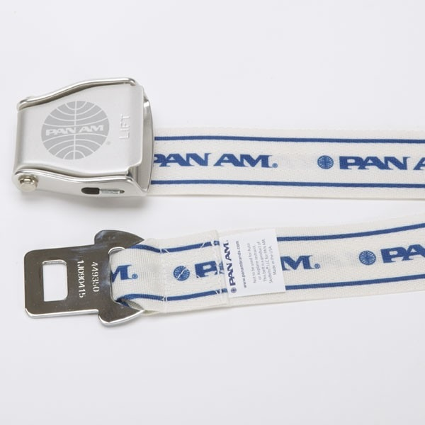 Pan Am Sky Belt