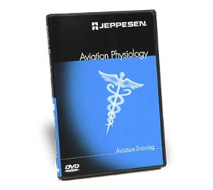 DVD: Aviation Physiology