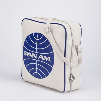 Pan Am Defiance White