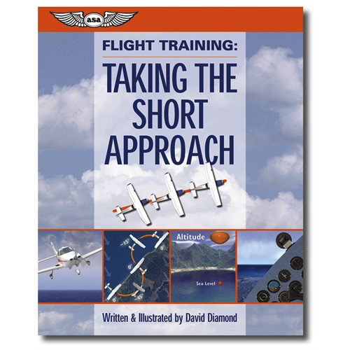 Flight: Training: Taking the Short Approach